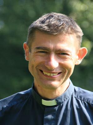 Reverend James Harvey