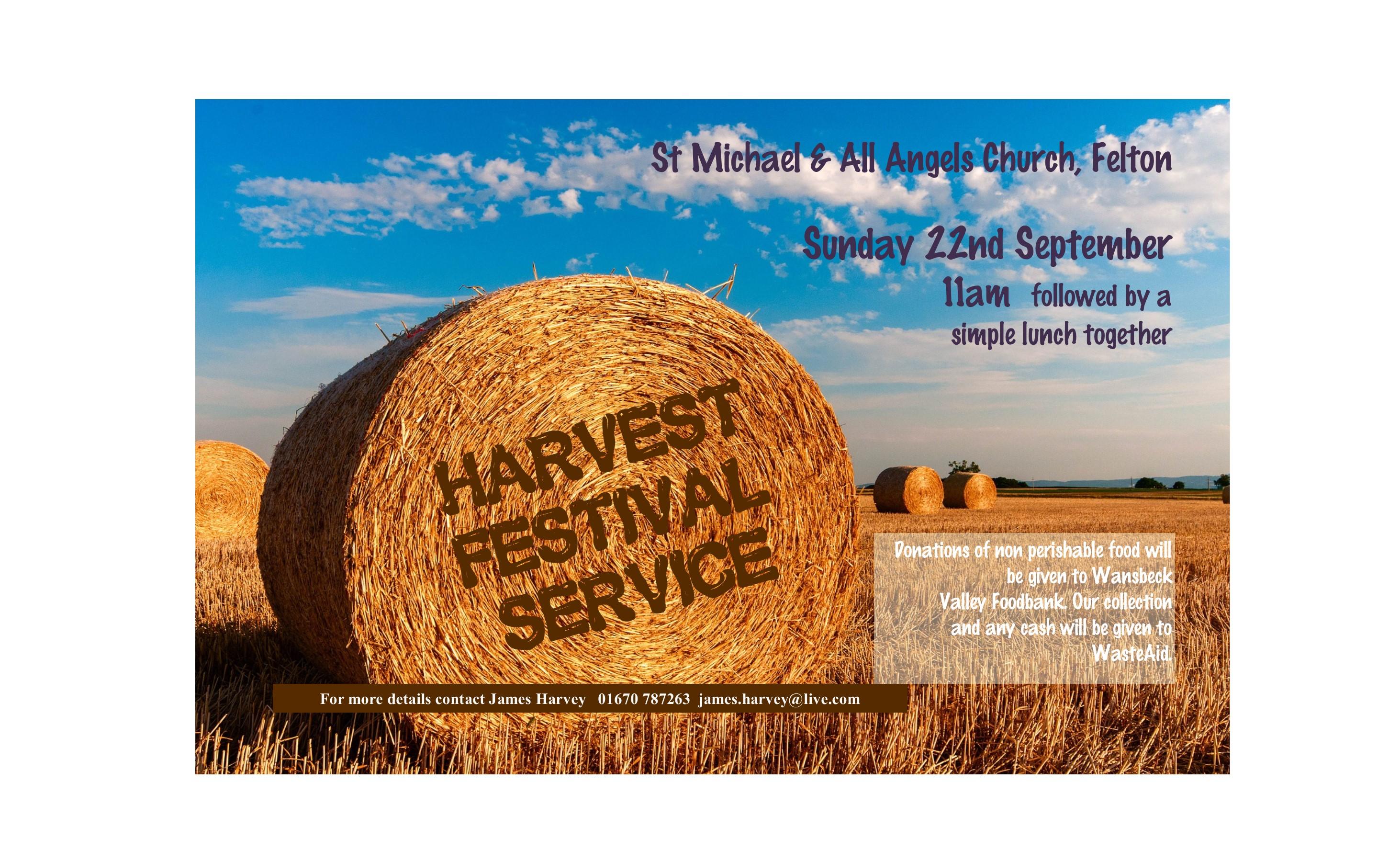 Harvest 2019 slider