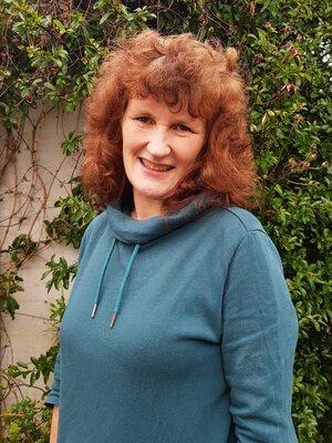 Sue Inglis-Jones